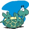 awkward turtle [image from vectorjunky.com]